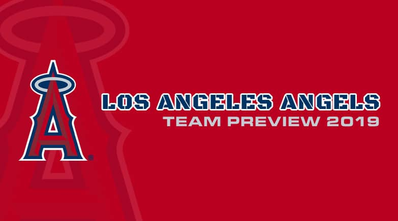 Angels Preview