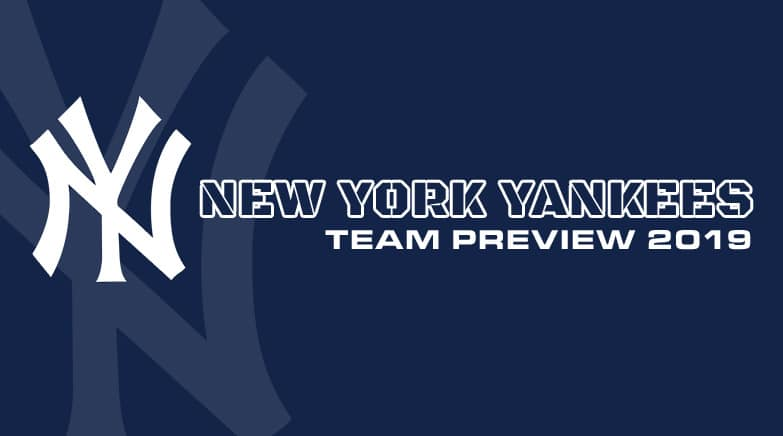new york Yankees Preview