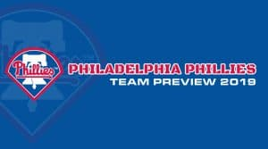 Philadelphia Phillies 2019 Season Preview: Fantasy Analysis