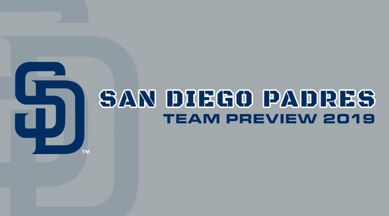 Padres Preview