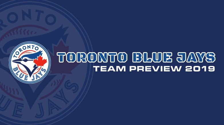 Blue Jays Preview