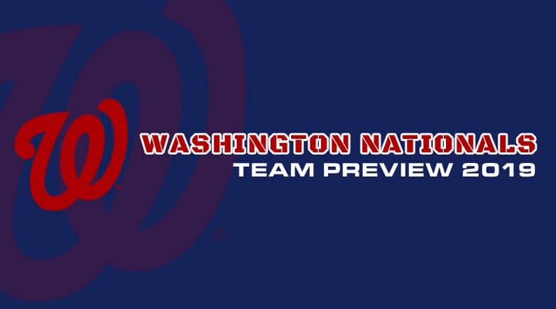 Nationals Preview