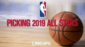 Picking the 2019 NBA All-Stars