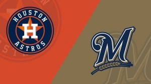Houston Astros vs. Milwaukee Brewers 6/12/19: Starting Lineups, Matchup Preview, Betting Odds