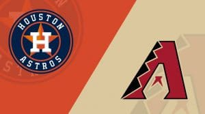 Arizona Diamondbacks vs. Houston Astros 8/5/20: Starting Lineups, Betting Odds (Matchup Preview)