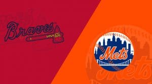 Atlanta Braves vs New York Mets 7/31/20: Starting Lineups, Betting Odds (Matchup Preview)