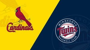 Minnesota Twins vs St. Louis Cardinals 7/28/20: Starting Lineups, Betting Odds (Matchup Preview)