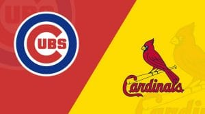 St. Louis Cardinals vs. Chicago Cubs 6/2/19: Starting Lineups, Matchup Preview, Betting Odds