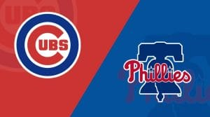 Chicago Cubs vs Philadelphia Phillies 5/21/19: Starting Lineups, Matchup Preview, Betting Odds