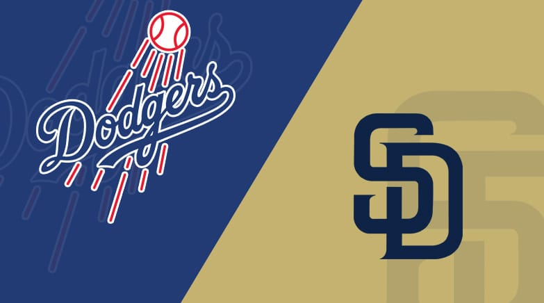 San Diego Padres Vs Los Angeles Dodgers 8 5 20 Starting Lineups Betting Odds Matchup Preview