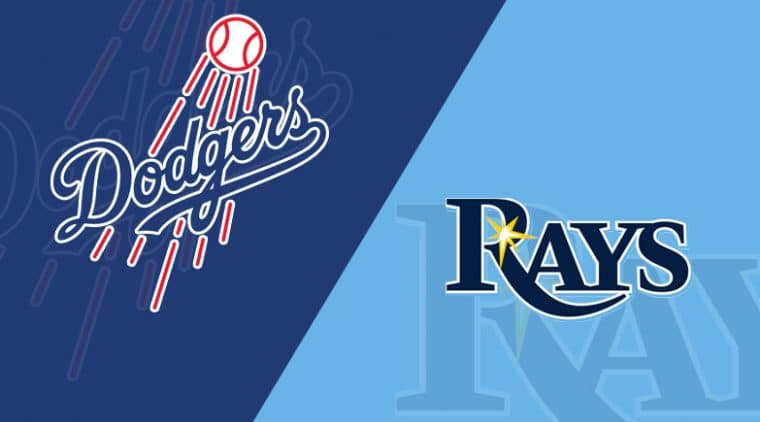 Los Angeles Dodgers vs. Tampa Bay Rays Matchup Preview (10/27/20): Betting Odds, Starting Lineups, Daily Fantasy Picks
