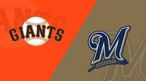 Milwaukee Brewers vs. San Francisco Giants 6/14/19: Starting Lineups, Matchup Preview, Betting Odds