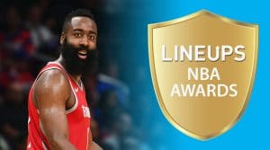Handing Out Some Unconventional NBA Awards