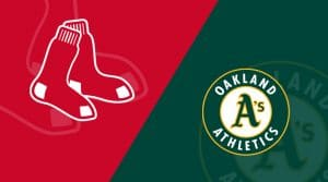 Oakland Athletics at Boston Red Sox 4/30/19: Starting Lineups, Matchup Preview, Betting Odds