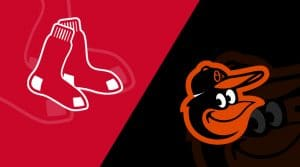 Baltimore Orioles vs Boston Red Sox 4/13/19: Starting Lineups, Matchup Preview, Betting Odds