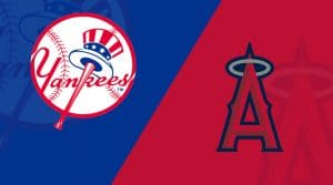 New York Yankees at Los Angeles Angels 4/23/19: Starting Lineups, Matchup Preview, Betting Odds
