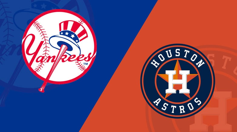 Houston Astros Vs New York Yankees 6 21 19 Starting Lineups Matchup Preview Betting Odds