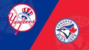 Toronto Blue Jays vs. New York Yankees 6/4/19: Starting Lineups, Matchup Preview, Betting Odds