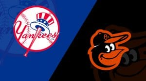 New York Yankees vs. Baltimore Orioles 5/20/19: Starting Lineups, Matchup Preview, Betting Odds