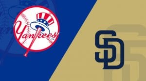 San Diego Padres vs. New York Yankees 5/27/19: Starting Lineups, Matchup Preview, Betting Odds