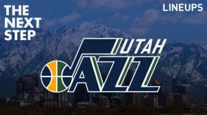The Next Step: Utah Jazz