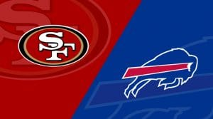 San Francisco 49ers vs. Buffalo Bills Matchup Preview (12/6/20): Betting Odds, Depth Charts, Live Stream (Watch Online)