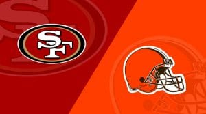 Cleveland Browns at San Francisco 49ers Matchup Preview 10/7/19: Analysis, Depth Charts, Betting Picks, Daily Fantasy