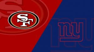 San Francisco 49ers vs. New York Giants Matchup Preview (9/27/20): Betting Odds, Depth Charts, Live Stream (Watch Online)