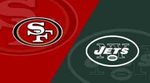 San Francisco 49ers vs. New York Jets Matchup Preview (9/20/20): Betting Odds, Depth Charts, Live Stream (Watch Online)