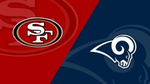 Los Angeles Rams @ San Fransisco 49ers Matchup Preview 12/21/19: Analysis, Daily Fantasy