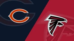 Atlanta Falcons vs. Chicago Bears 9/27/20: Betting Odds, Depth Charts, Live Stream (watch online)
