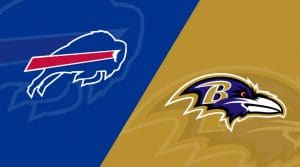 Baltimore Ravens vs. Buffalo Bills Matchup Preview 1/16/21: Betting Odds, Depth Charts, Live Stream (Watch Online)