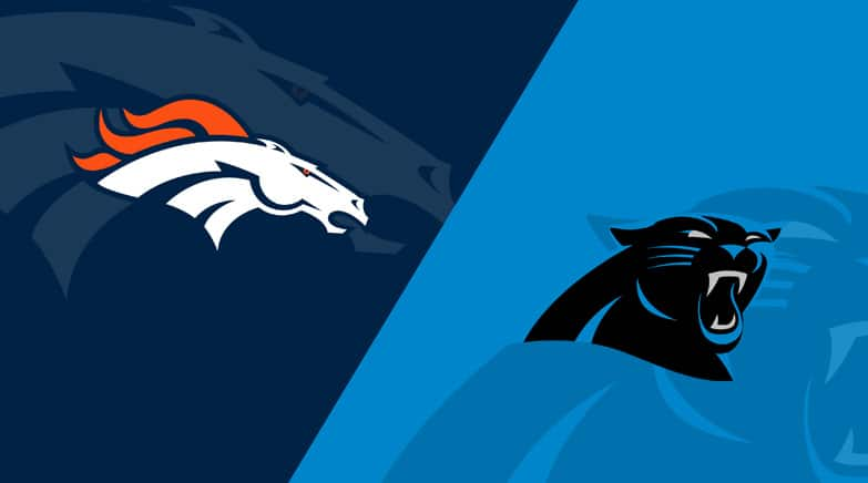 Panthers broncos betting different bitcoins free