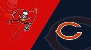 Tampa Bay Buccaneers vs. Chicago Bears Matchup Preview (10/08/20): Betting Odds, Depth Charts, Live Stream (Watch Online)
