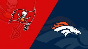 Tampa Bay Buccaneers vs. Denver Broncos Matchup Preview (9/27/20): Betting Odds, Depth Charts, Live Stream (Watch Online)