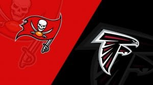 Atlanta Falcons vs. Tampa Bay Buccaneers Matchup Preview (1/3/21): Betting Odds, Depth Charts, Live Stream (Watch Online)