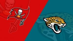 Tampa Bay Buccaneers at Jacksonville Jaguars Matchup Preview 12/1/19: Analysis, Depth Charts, Daily Fantasy