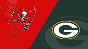 Tampa Bay Buccaneers vs. Green Bay Packers Matchup Preview (10/18/20): Betting Odds, Depth Charts, Live Stream (Watch Online)