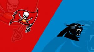 Carolina Panthers vs. Tampa Bay Buccaneers Matchup Preview (9/20/20): Betting Odds, Depth Charts, Live Stream (Watch Online)
