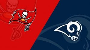 Tampa Bay Buccaneers at Los Angeles Rams Matchup Preview 9/29/19: Analysis, Depth Charts, Daily Fantasy