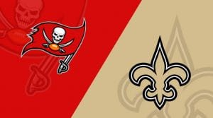 Tampa Bay Buccaneers vs. New Orleans Saints Matchup Preview 1/17/21: Betting Odds, Depth Charts, Live Stream