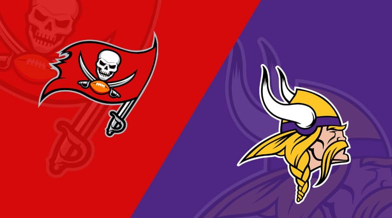 Tampa Bay Buccaneers Vs Minnesota Vikings Matchup Preview 12 13 20 Betting Odds Depth Charts Live Stream Watch Online