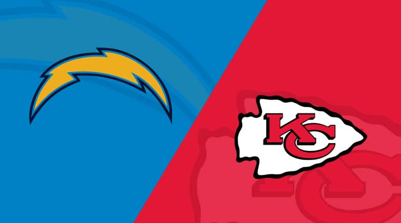 chargers vs chiefs