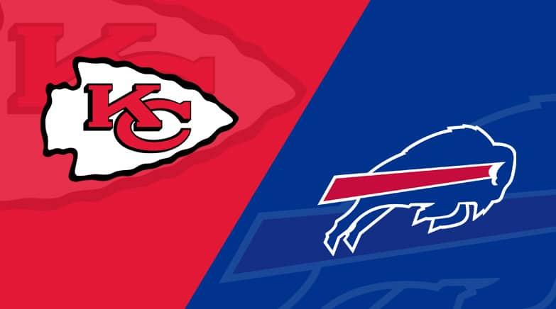Bills vs Chiefs | Sunday, January 24, 2021