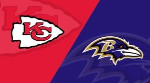 Kansas City Chiefs vs. Baltimore Ravens Matchup Preview (9/28/20): Betting Odds, Depth Charts, Live Stream (Watch Online)