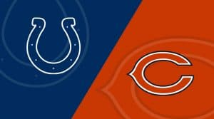 Chicago Bears vs. Indianapolis Colts (10/4/20): Betting Odds, Depth Charts, Live Stream (Watch Online)