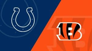 Indianapolis Colts vs. Cincinnati Bengals Matchup Preview (10/18/20): Betting Odds, Depth Charts, Live Stream (Watch Online)