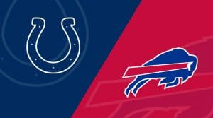 Buffalo Bills vs. Indianapolis Colts Matchup Preview (1/9/20): Betting Odds, Depth Charts, Live Stream (Watch Online)