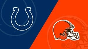 Indianapolis Colts vs. Cleveland Browns Matchup Preview (10/11/20): Betting Odds, Depth Charts, Live Stream (Watch Online)
