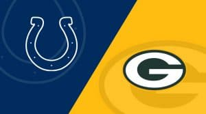 Indianapolis Colts vs. Green Bay Packers Matchup Preview (11/22/20): Betting Odds, Depth Charts, Live Stream (Watch Online)